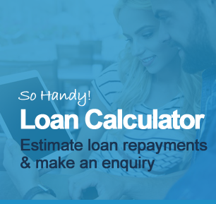 See our Handy Loan Calculator