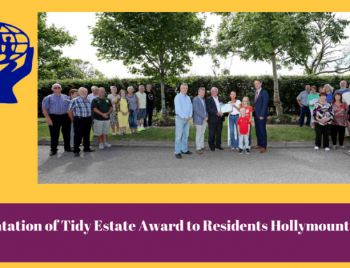 Estates get dirty for Tidy Estate Awards