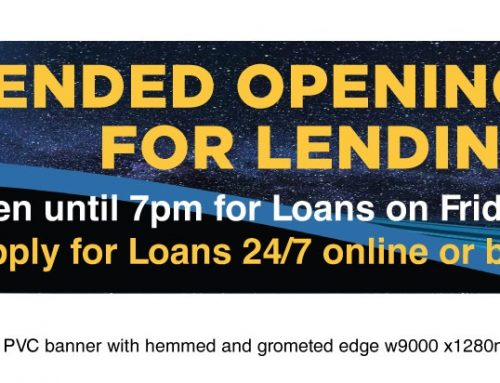 Loan Applications 24/7