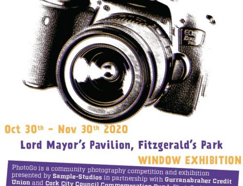 Credit Union Photography Exhibition opens in Fitzgerald's Park